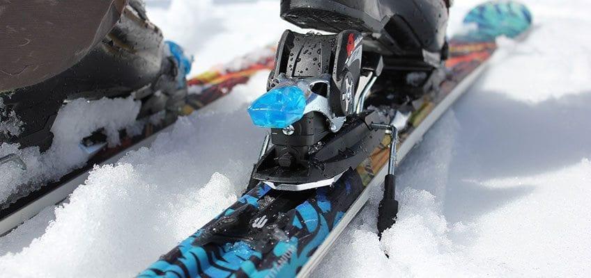 New Trending Skis for 2016
