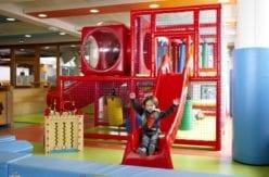 Courchevel Soft Play centre