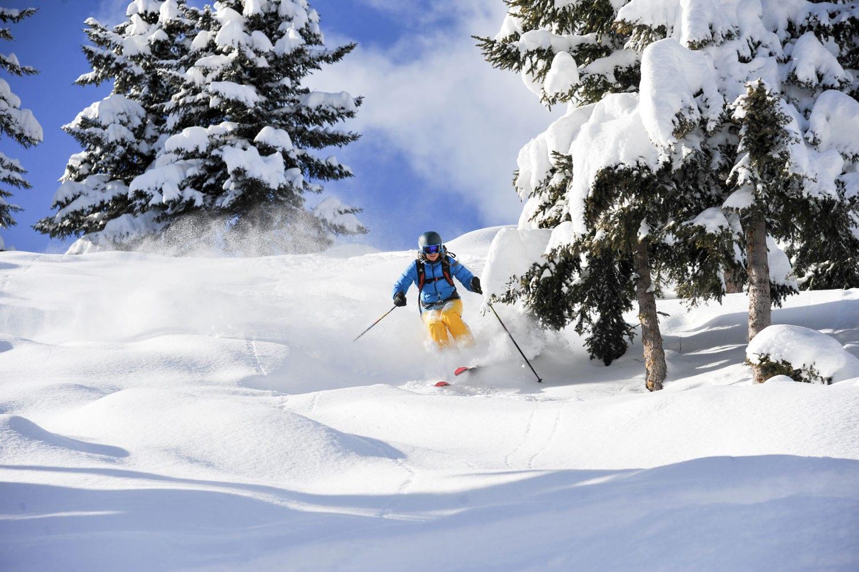 Ski Offers 2018-2019 Courchevel