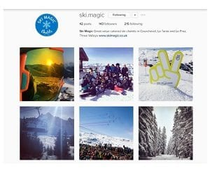 @Ski.Magic instagram