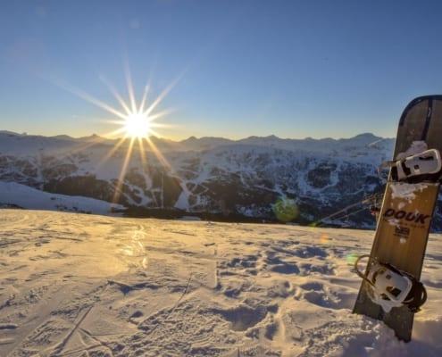 Ski Magic Booking Conditions 20-21