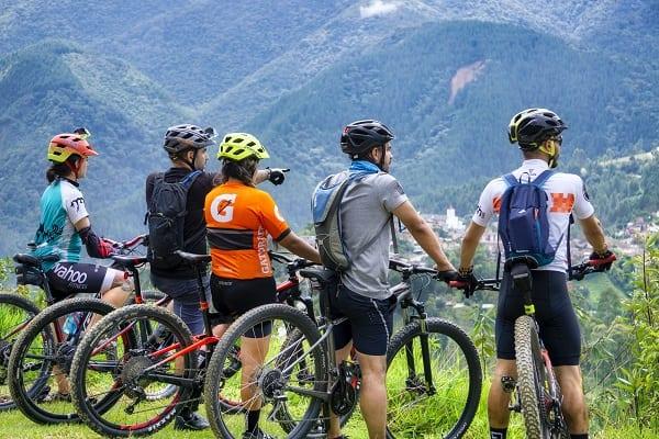 Mountain biking best locations