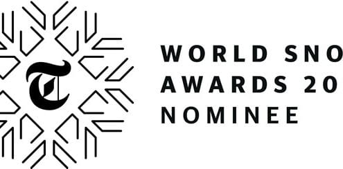 World Snow Awards Best Chalet Company